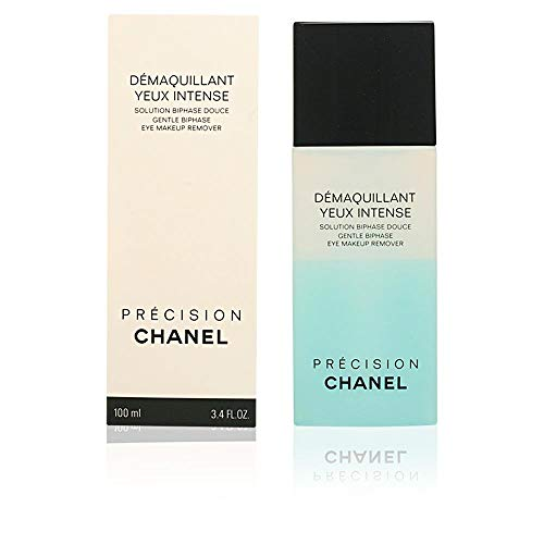 Chanel Précision Démaquillant Yeux Intense Augen-Make-up Entferner 100ml