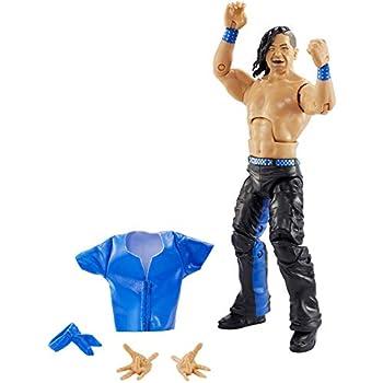 WWE Figure - Shinsuke Nakamura Elite Collection Survivor Series