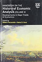HDBK of Hist Econ Analysis 3 Vol Set