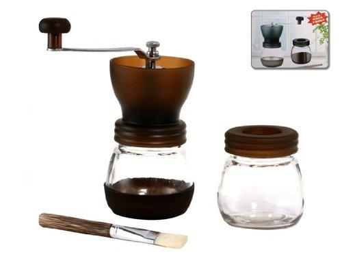 GATER Keramik Schleifen Core manuelle Kaffeemühlen
