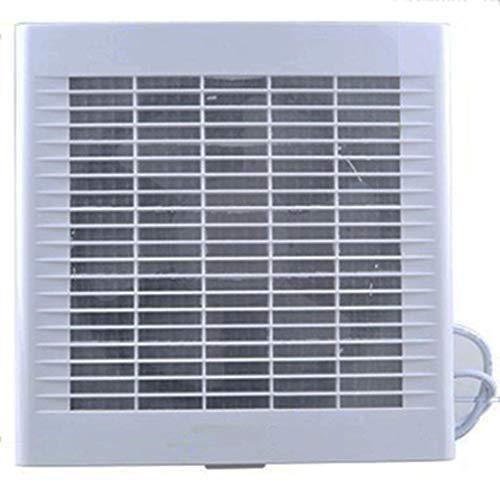 JJZXT Ventilador de ventilación de CC, selector de Velocidad, tecnología, silencioso