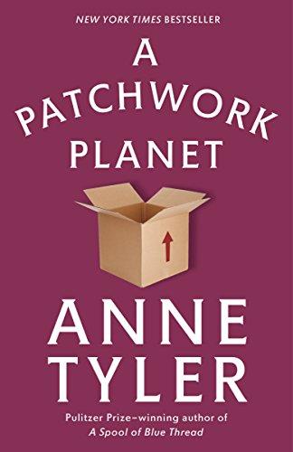 A Patchwork Planet (Ballantine Reader's Circle)