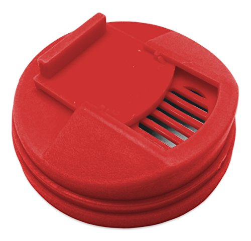 Vin Bouquet FIA 216 - Tapón para latas, transporta y bebe de forma cómoda e higienica