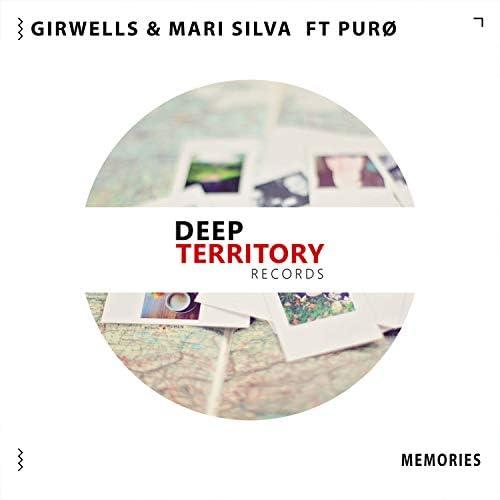 Girwells & Mari Silva feat. PURØ