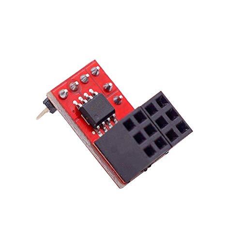 1pc MAX 20V 3D Printer RAMPS 1.4 RRD Fan Extender Módulo de expansión Adecuado para Piezas de Impresora 3D Accesorios de impresión 3D