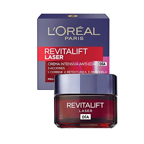 Crema antiarrugas de día Revitalift L'Oréal Paris, 15 ml