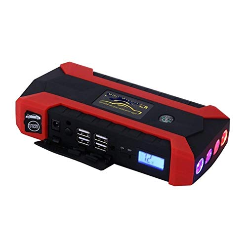Best Review Of LALAWO 20000Mah Booster Emergency Power car Starter Emergency Automatic Start Power S...