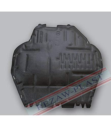 Rezaw Plast 150302 Cubre Carter Parte Central Protector