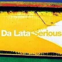 Da Lata - Serious - Palm Beats - PALMBEAT 1004-1