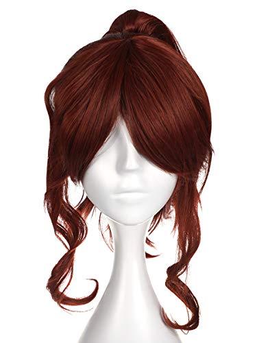 adquirir pelucas sailor moon en internet