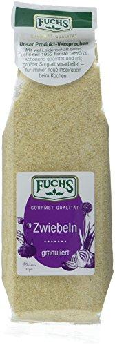 Fuchs Zwiebeln granuliert (1 x 80 g)