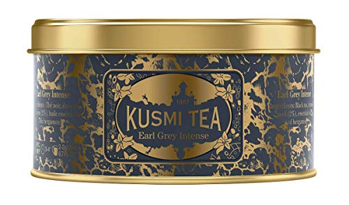 Kusmi Tea - Earl Grey Intense