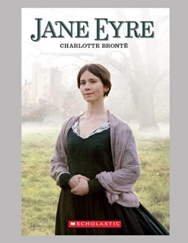 Jane Eyre (Edizione Italiana) Illustrata by Charlotte Brontë