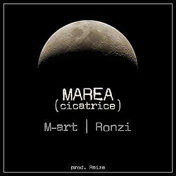 Marea (feat. Raize) [Cicatrice]