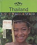 Thailand (Children of the World)