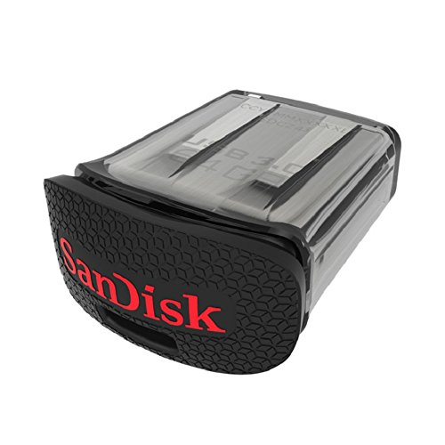 Clés USB SanDisk Ultra Fit (SDCZ43-064G-GAM46) - 2