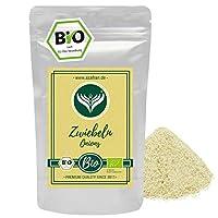 Bio Zwiebelgranulat (250g / 500g / 1kg) - Premium Zwiebelpulver aus Ägypten
