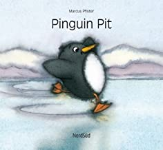 Pinguin Pit  (German Edition)