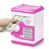 Highttoy Kinder Geld sicher Spielzeug für Mädchen Jungen