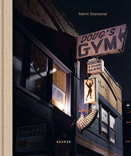 Doug's Gym: The last of its kind