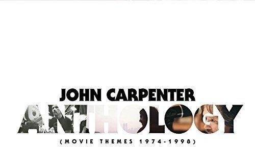 Anthology: Movie Themes 1974-1988 [Vinilo]