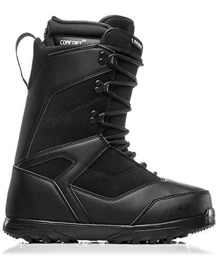 thirtytwo Prion '18 Snowboard Boots, Size 11.5, Black