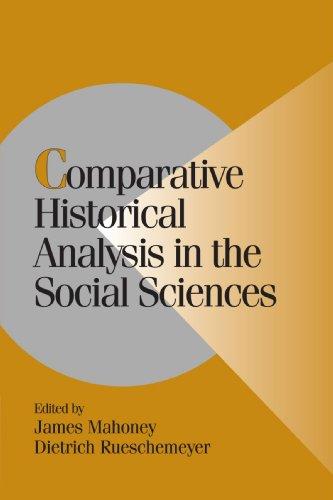 Politics & Social Sciences