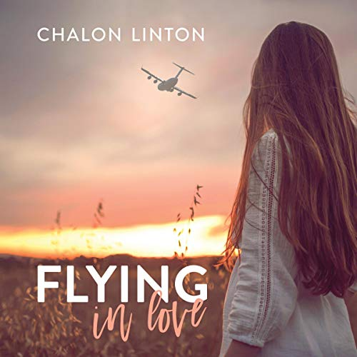 Flying in Love  By  cover art