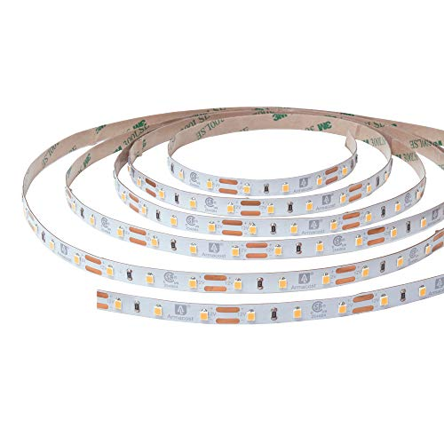 Armacost Lighting 142250 Ribbon Flex Pro LED Strip Light, 32.8 ft, 3000K, 32