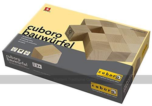 cuboro - Zusatzkasten Bauwürfel