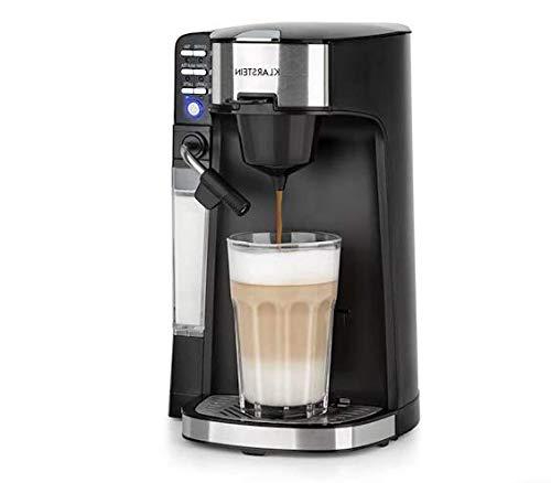 Klarstein - Máquina de café y té