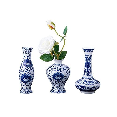 Jarrones Ceramica Pequeños jarrones ceramica  Marca Nother