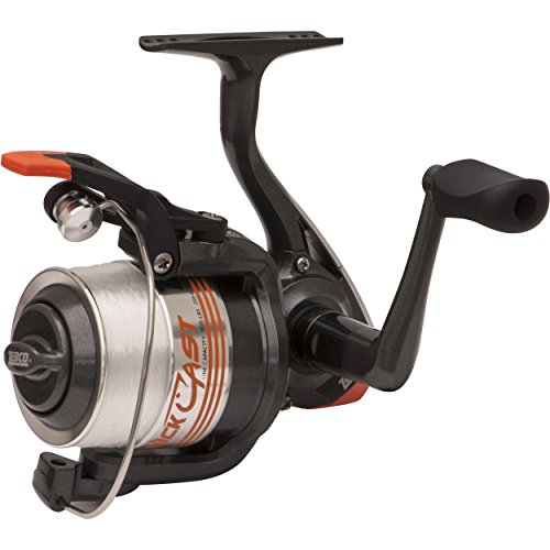 Zebco Quick Cast 10SZ Spinning Reel