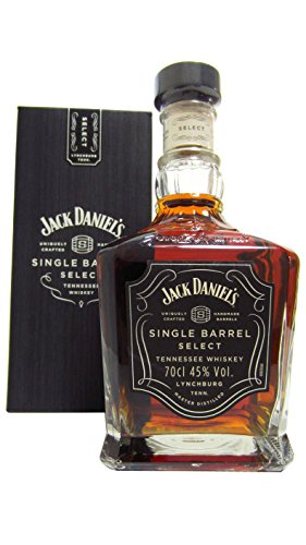 Jack Daniels - Single Barrel Select - Whisky