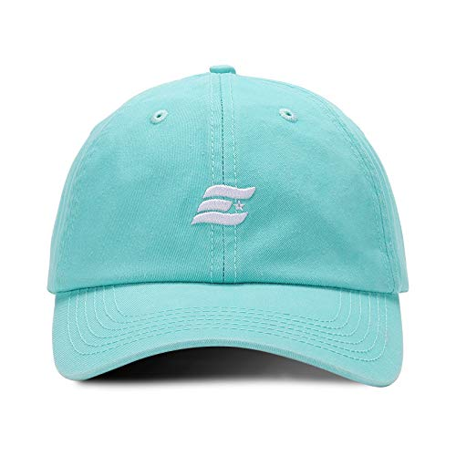 Korean version of enzyme wash and make old casual baseball hat female bi-textured cloth spring and summer shade breathable solid color cap for men