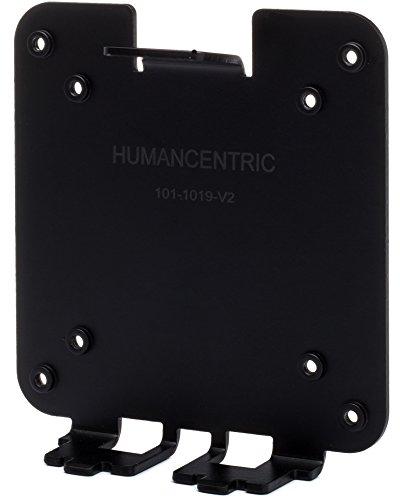 VESA-montagebeugel voor HP Pavilion XW, CW en CWA monitoren (Vergelijk met CVB100 en L6V75AA) - door HumanCentric