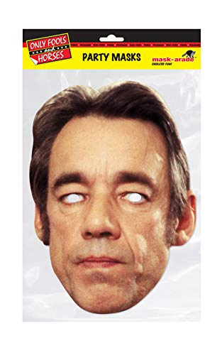 Trigger Only Fools and Horses Card Mask