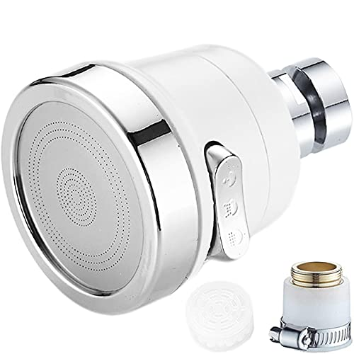 Kitchen Sink Faucet Aerator Sink Faucet Water Filters Sprayer...