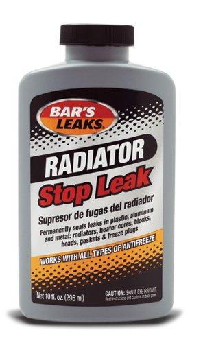 Bar's Leaks C16 Liquid Radiator Stop Leak - 11 oz.