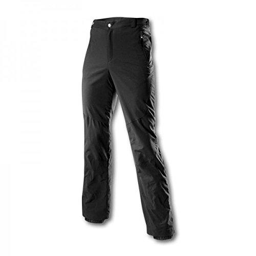 LÖFFLER Pantalon de Course Noir 52