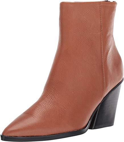 Dolce Vita ISSA Cognac Leather 10