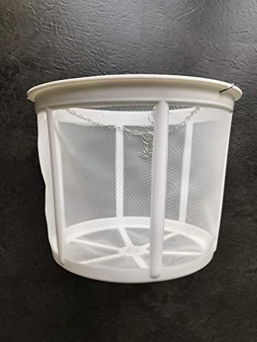 Regenwasser Filterkorb für Zisterne und Wassertank 30cm