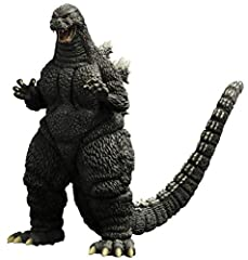 An import from X-Plus From the classic Godzilla film Recreates Godzilla leaning forward so you can feel his fighting spirit