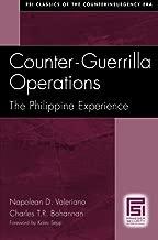 Counter-Guerrilla Operations: The Philippine Experience (Psi Classics in the Counterinsurgency Era)