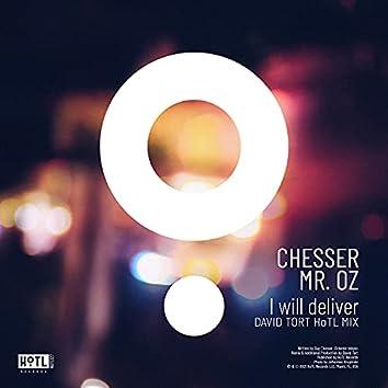 I Will Deliver (David Tort HoTL Mix)
