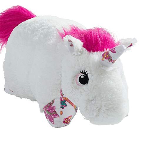 almohada unicornio fabricante Pillow Pets