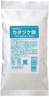 サラヤ 嘔吐物凝固処理剤 カタヅケ隊 50066