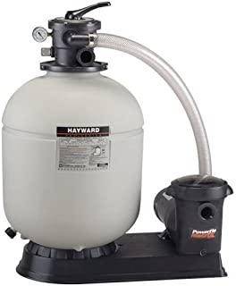Hayward S210T93S ProSeries 21-Inch 1.5 HP Sand Filter System