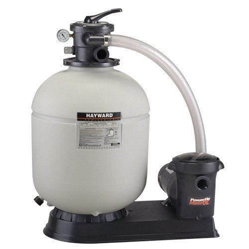 Hayward S210T93S ProSeries Sand Filter System – 1.5 HP – 21 in.