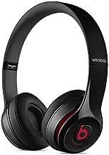 Auriculares inalámbricos en la oreja Beats Solo2 - Negro (modelo antiguo)